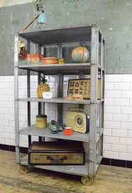 Used Steel Shelving by 5 Must Have Industrial Trolleys My Warehouse Home