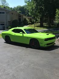 Dodge Challenger Limo - tint pics help page 2 srt hellcat forum