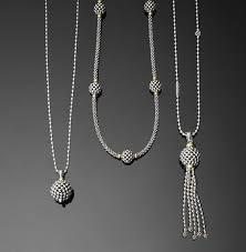 silver fine necklace images Designer necklaces for women lagos fine jewelry jpg