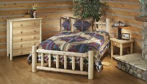 cedar log furniture warehouse