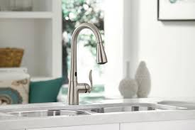 Kitchen Faucet Ideas Astonishing Ultra Modern Kitchen Faucets 5221 Home Ideas Gallery