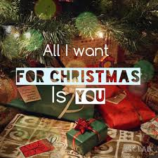 for christmas all i want for christmas is you pictures photos and images for