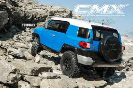 toyota fj cruiser cmx 1 10 toyota fj cruiser by mst 532146 falcon hobby supply