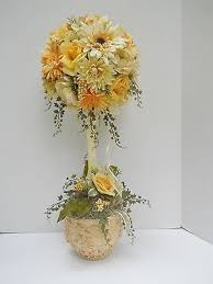 Topiary Balls With Flowers - best 25 topiary decor ideas on pinterest home decor topiaries