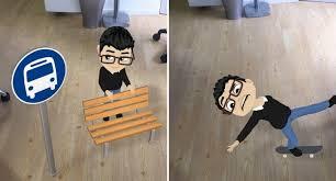 como poner imagenes que se mueven en un video así podrá activar en snapchat los bitmojis 3d que se mueven en su