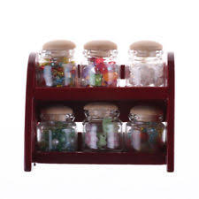 Dollhouse Furniture Kitchen 1 12 Kitchen Dining Dollhouse Furniture U0026 Room Items Ebay