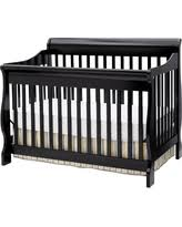holiday shopping u0027s hottest deal on delta children madrid 4 in 1
