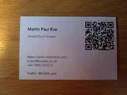 back business card academic businesss cards martin paul professor of
