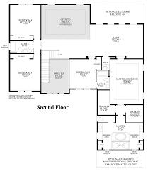 adams homes 3000 floor plan julington lakes estate collection the clarkson home design