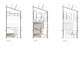 Residential Floor Plans Gallery Of Residential Complex Le Lorrain Mdw Architecture 12