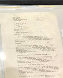 Resume To Start Again This Is Bill Gates U0027 Resume From 1974 U2014when He Was Making 15 000 A Year