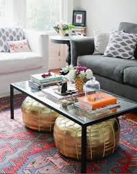 Modern Glass Coffee Tables 29 Chic Glass Coffee Tables That Catch An Eye Digsdigs