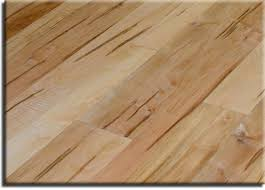 wide plank wormy maple flooring manufactured by appalachian woods