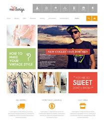 product layout bootstrap 22 best 22 of the best free premium bootstrap magento themes
