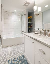 subway tile images 16 beautiful bathrooms with subway tile