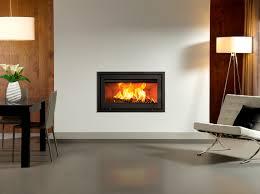 lotus h570w wood burning built in fires