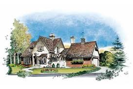 european cottage plans eplans country house plan picture european
