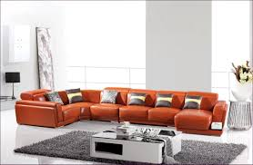 furniture fabulous sectional sofas san diego red microfiber