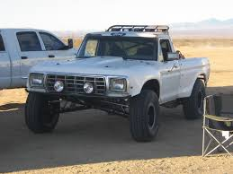 prerunner bronco international pickup pre runner buscar con google