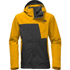 men s mountain light jacket the north face mountain light triclimate hooded jacket men s