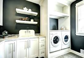Laundry Room Utility Sinks Laundry Room Sinks And Cabinets Ghanko