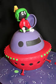 7 best marvin the martian party images on pinterest 40th