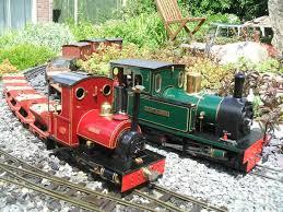 Garden Railway Layouts Layouts National Garden Railway Show