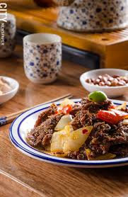 gem cuisine a spicy gem for cuisine dining reviews