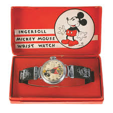 Mickey Mouse Table And Chairs by Rare Disney Memorabilia Set For Auction Hollywood Reporter