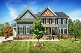 Golden West Homes Floor Plans by New Luxury Hamptons In Hampton Township Pa Within The Hampton