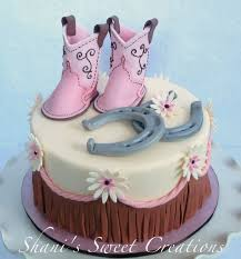 photo pink and camo baby shower image baby shower cakes ideas for top 25 best cowgirl cakes ideas on pinterest cowboy party cow