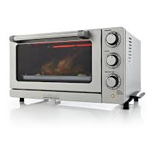 Screen Toaster Cuisinart Convection Toaster Oven Broiler Bloomingdale U0027s
