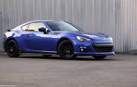 subaru sports car brz 2015 girlsdrivefasttoo 2015 subaru brz series blue review