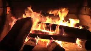 original fireplace video in hd quality 60 mins great sound