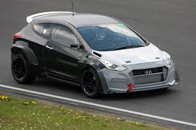 hyundai to stress test its new hatch in the nurburgring 24