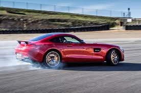 mercedes gt amg 2016 california dreaming in the mercedes amg gt