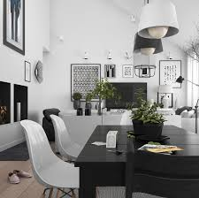 Scandinavian Home Decor by 5 Simple And Achievable Scandinavian Apartment Designs