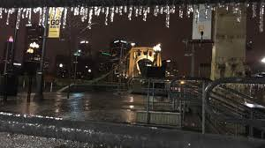 Duquesne Light Power Outage Wintry Mix To Blame For Power Outages Crashes Wpxi