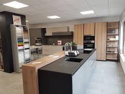 showroom cuisine cuisiniste à châtenois près de sélestat séduction cuisine