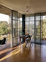 architecture black and white blue print design rustic nature home