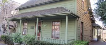 pioneer houses historic seattlehistoric seattle
