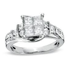 zales wedding rings for stunning zales engagement ring w lifetime warranty i