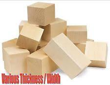 wood block wood block ebay