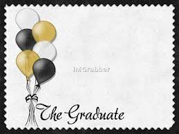invitation templates designs free free graduation invitation templates for microsoft