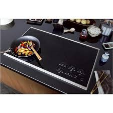 Wolf Downdraft Cooktop Wolf 36
