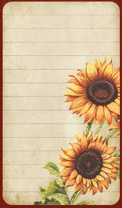 free blank writing paper 404 best printable writing pages images on pinterest writing sunflowers free printable labels recipe card note paper etc