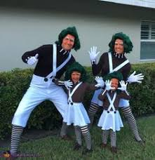 oompa loompa costume cool oompa loompa costume costumes willy wonka