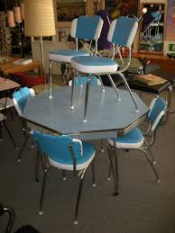 kitchen table spellbound 1950s kitchen table retro dining