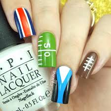 30 lovely nailart designs that will surely inspire you trend to wear