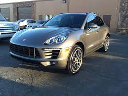 porsche macan 2016 blue 2016 porsche macan s rennlist porsche discussion forums